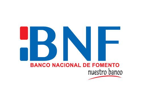 Banco Nacional de Fomento – LOGOROGA