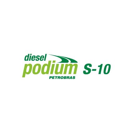 diesel podium