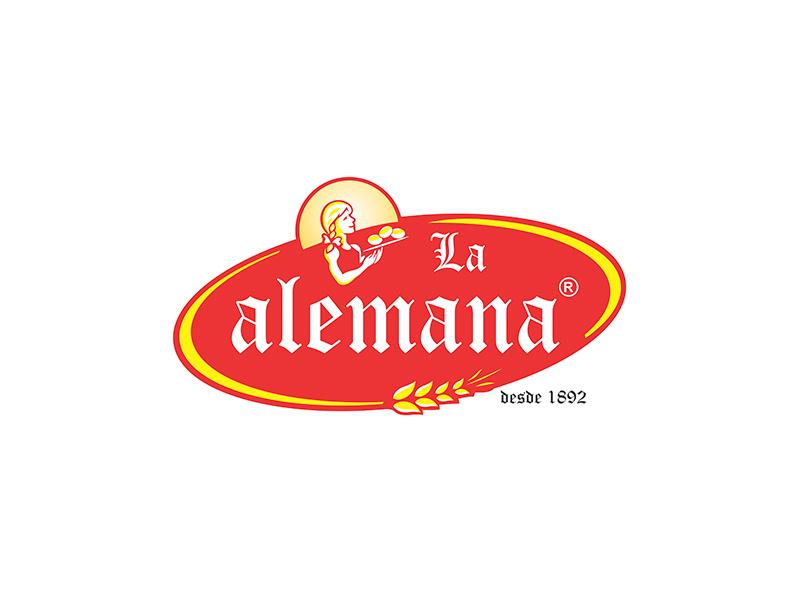 LaAlemana