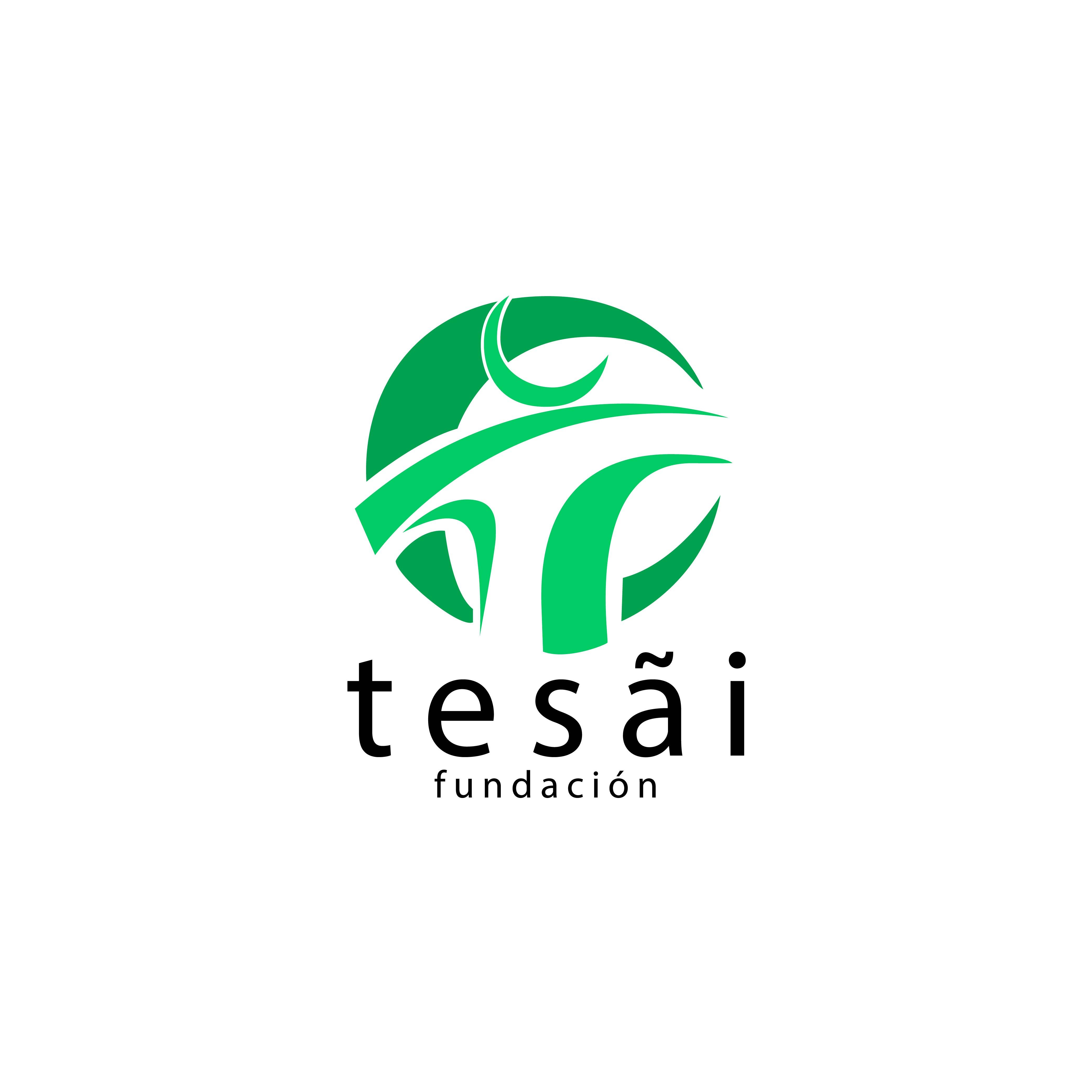 Fundación Tesãi – LOGOROGA