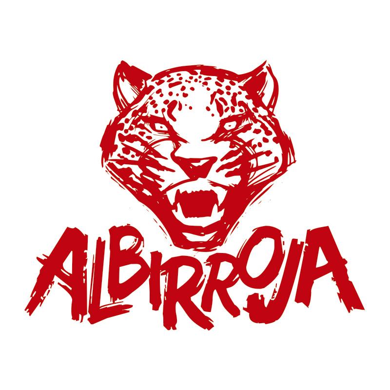 albirroja